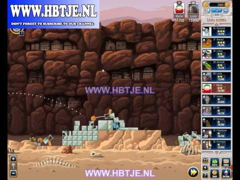 Angry Birds Star Wars Tournament Level 5 Week 57 (tournament 5) facebook
