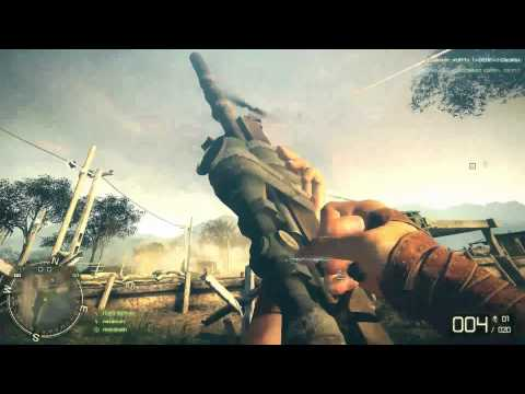 Bad Company 2 Vietnam - Gameplay by Masdeath