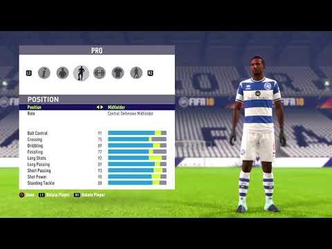 FIFA 18 pro best tips