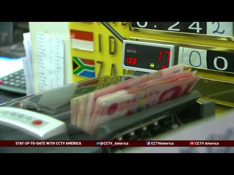 Chinese Yuan Slumps: Status in Hong Kong Affected