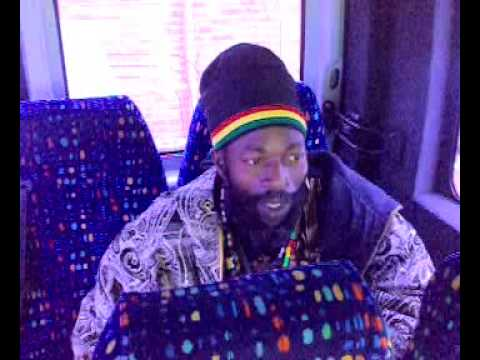 Big Up To YardMan from CAPLETON !!! ( NAIJA ) FREESTYLE