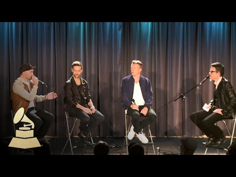 Macklemore & Ryan Lewis: Creating The Heist