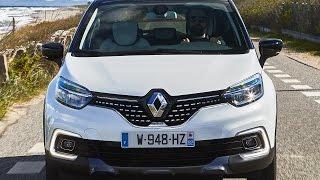 Renault Captur (2017) Ready to fight Peugeot 2008? [YOUCAR]. YouCar Car Reviews.