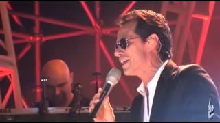 Cierra Marc Anthony Con Broche De Oro El Tercer Festival
