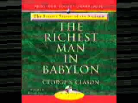 The Richest Man In Babylon -WRr9_EQsQms