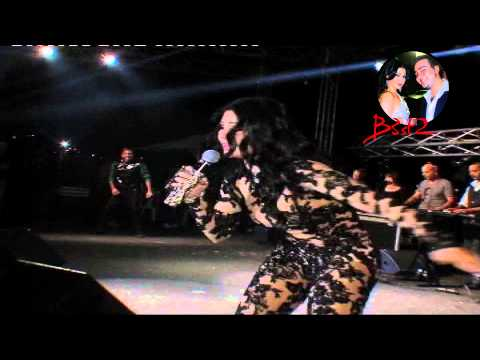 EXCLUSIVE: W Ma 5atish Bali Haifa Wehbe in Ehmij Concert 2013 HD-حصرياً هيفاء وهبي ومختش بالي  HD