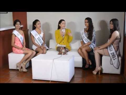 Proyecto Miss - Entrevista Canal 52/Tamazula.