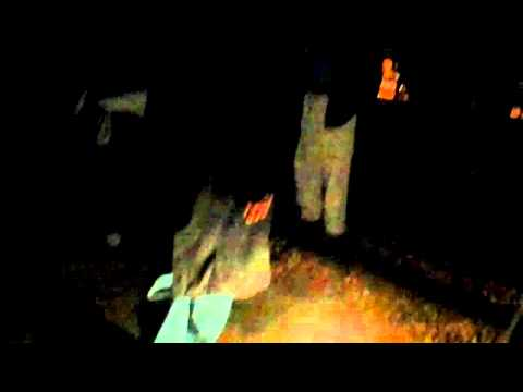 Lincoln Ghost Train Appears Every April