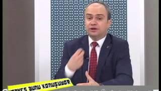 AK Parti Yunus Emre Aday Adayı Berk Mersinli'den Açıklamalar