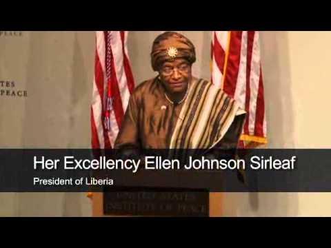 Liberia: Through the Eyes of President Ellen Johnson Sirleaf