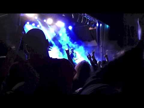 Rotting Christ Live at Leeds University's Damnation Festival 2013