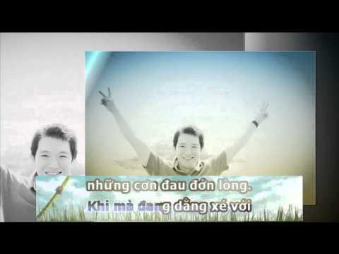 Karaoke Em Chưa Từng biết- Hồ Quang hiếu ( Full Beat )
