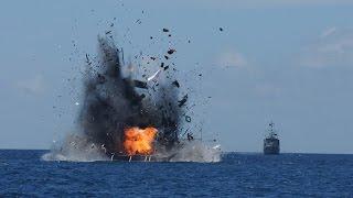 "Indonesia ""Attacks"" China in South China Sea! | China Uncensored"