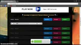 Descargar Música Link: Http://www.mp3xd.com/
