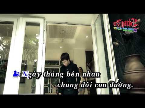 Danh Mat Cuoc Tinh Remix - Cao Trung ft Song Diep