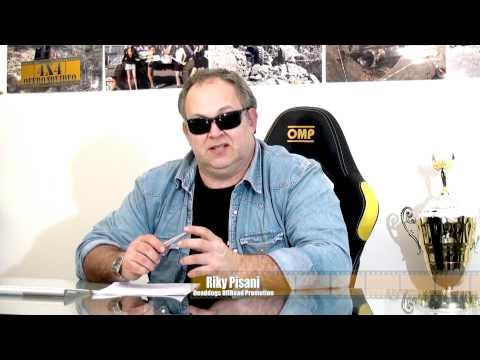 1° puntata W.T.I. rubrica trasmessa su 4x4offroadtv