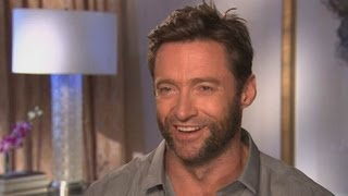 Hugh Jackman Workout For The Wolverine Advice From The