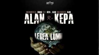 ALAN & KEPA - Legea Lumii
