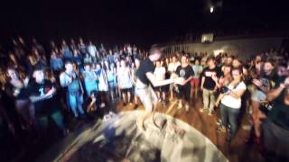 Pioneer Battle | Fair Play Dance Camp 2013 | WORLDWIDE DANCE EVENT