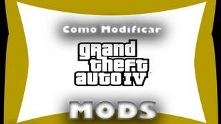 Como Agregar Mods A GTA IV [XBOX 360]