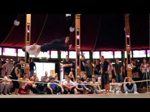 Onde 2 Choc 2011 TRIX / TRICKING / ACROBAT Battle in Paris, France | YAK FILMS