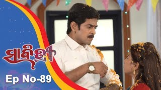 Savitri   Full Ep 89   19th Oct 2018   Odia Serial – TarangTV