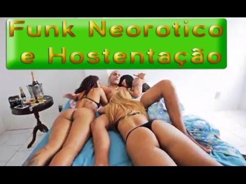 SET FUNK NEUROTICO E OSTENTAÇÃO  2014 [ DJ DEDÉ]