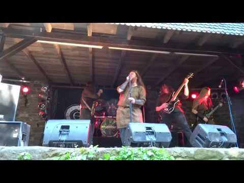 Live Set at Dark Troll Festival.