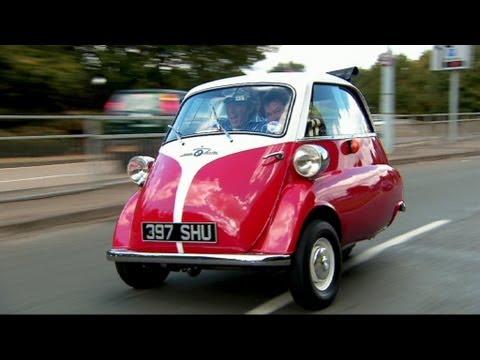 Isetta Bubble Car Wheeler Dealers