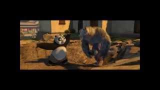 Kung Fu Panda Battle Pow VS Tai Lung