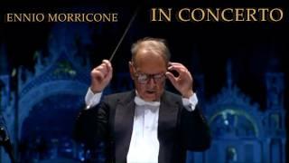 Ennio Morricone - Cinema Paradiso (In Concerto - Venezia 10.11.07) view on youtube.com tube online.