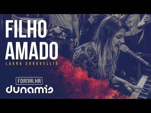 Filho Amado - Laura Souguellis // Fornalha Dunamis - Março 2015