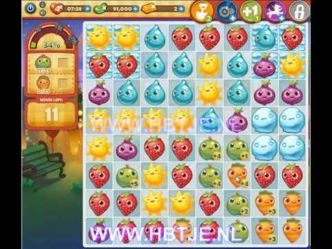 Farm Heroes Saga level 339