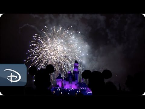 Disneyland Resort Viewing Tips: 'Magical' Fireworks Spectacular - Top 5 Locations