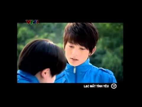 Lạc Mất Tình Yêu Tập 17 Full- VTV1 Phim Trung Quốc