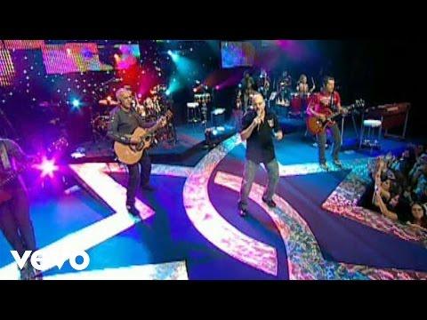 Roupa Nova feat. Marjorie Estiano - Flagra
