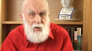 James Randi Speaks: Questioning the Bible