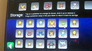 Pokemon Tower Defence Codes And Free Mew