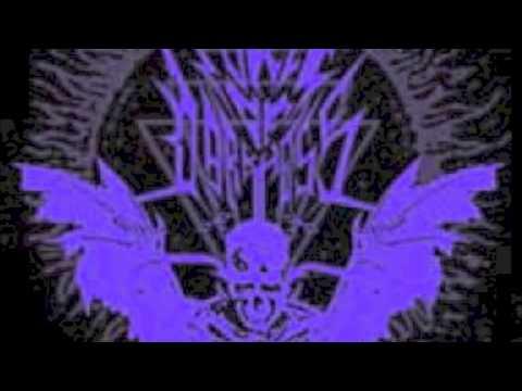 Force of Darkness Babylon Prison   Advance CD 20/5 2008 ReHELLsal