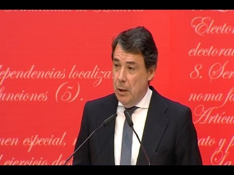González rechaza discursos identitarios