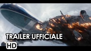 Sotto Assedio White House Down Trailer Italiano