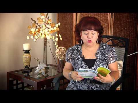 Vida en Él Lunes 19 Agosto 2013, Pastora Araceli Cesar