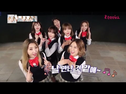 youtube video [ENG HAN ROM] UNNIES (언니쓰) _ RIGHT? (맞지?) FMV (Ver. Busan Tour) to 3GP conversion
