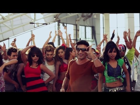 GUTT CHUDAUNA [OFFICIAL VIDEO] - PREET HARPAL FT. TIGERSTYLE