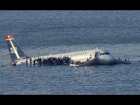 Malaysian Airlines crashes into sea in Vietnam with 239 on board in the flight.