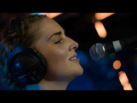 Ready For Your Love (Live Lounge)