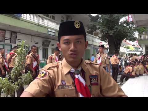 Gontor Scout at 4th ASEAN Scout Jamboree, Thailand – Part 2 – Preface