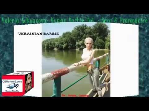 Valeria Lukyanova - See Human