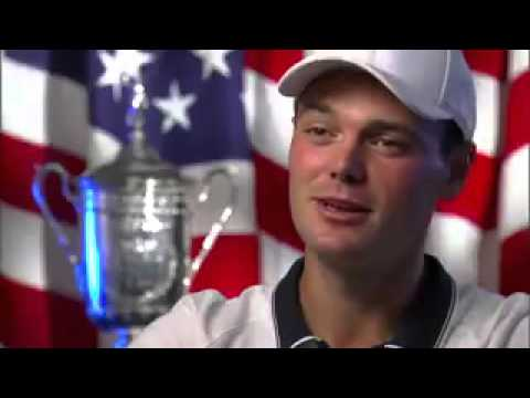 Martin Kaymer On Second Major Win