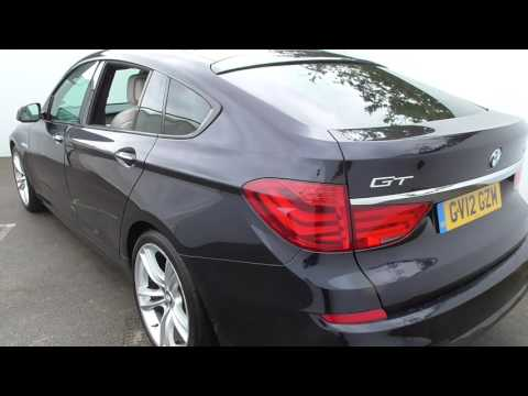 BMW 5 SERIES 535d M Sport 5dr Step Auto [Professional Media] U29610